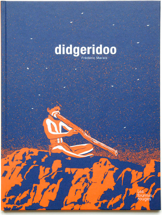 Didgeridoo-Frederic-Marais