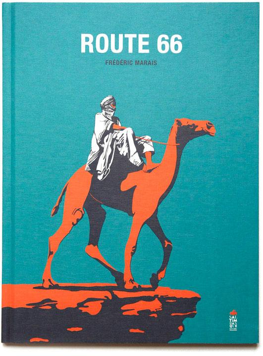 Route-66-Frederic-Marais